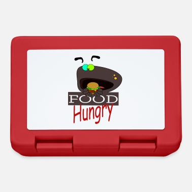Hunger Eat hunger - Lunchbox