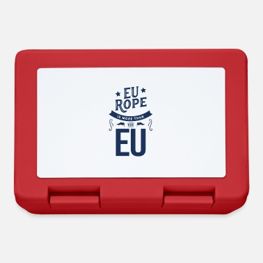 Elect EU Election European Election European Elections European Elections - Lunchbox