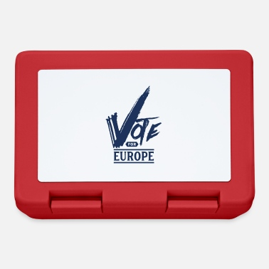 Elect Election EuroPA Elections EU Elections European Election European - Lunchbox