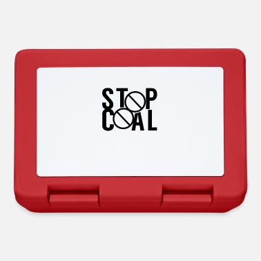Power Stop coal - Lunchbox