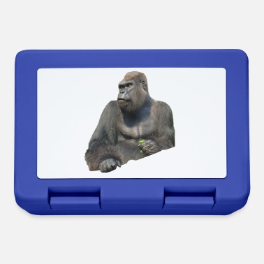 Gorilla Gorilla - Lunch box