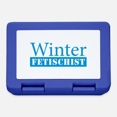 Winter Fetishes - Lunchbox