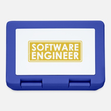 Software Software-Ingenieur - Brotdose