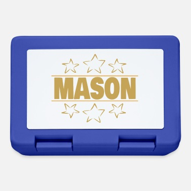 A Lot Of A lot of Stars to Mason - Lunchbox