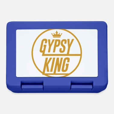 Gypsy King Tyson Fury Shirt Gypsy King - Lunchbox
