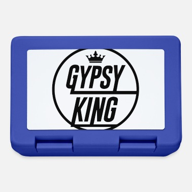 Gypsy King Tyson Fury Gypsy King Shirt - Lunchbox