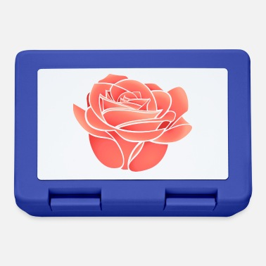Rosa Rose 2 - Lunchbox