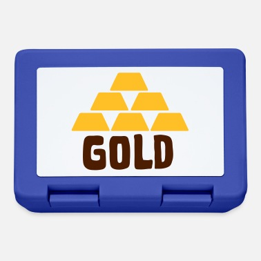 Gold Gold - Lunchbox