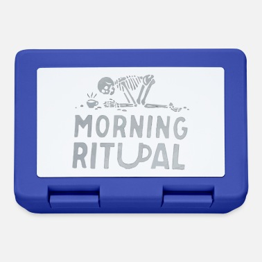 Rituale Rituale del mattino - Lunch box