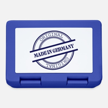 Made In Germany MADE IN GERMANY - Lunchbox