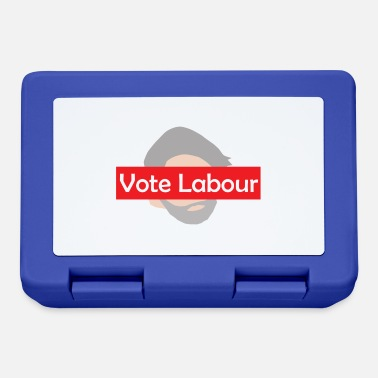 Candidate Vote Labour / Jeremy Corbyn - Lunchbox