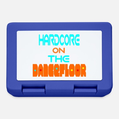 Dancefloor on the dancefloor - Lunchbox