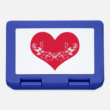 Cuore Cuore Cuore - Lunch box