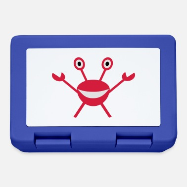 Crab Crab - Crabs - Lunchbox