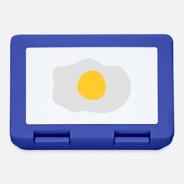 Fried Egg Fried egg - Lunchbox