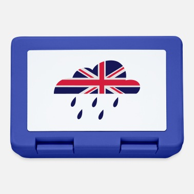 Uk uk cloud - Lunchbox