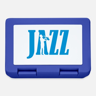 Jazz jazz - Lunch box