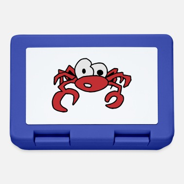 Crab crab - Lunchbox