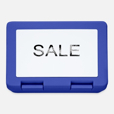Sale Sale - be in the sales! - Lunchbox