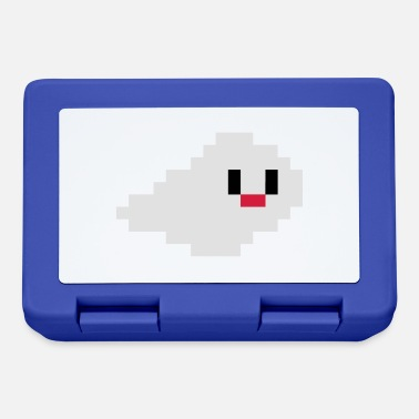 Pixel Fantasma Pixel - Lunch box