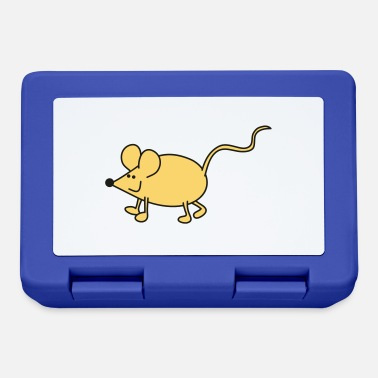 Little Mouse Little mouse - Lunchbox