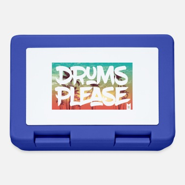 drumsplease-01 - Lunchbox