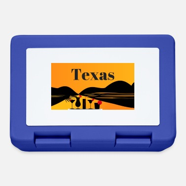 Texas Texas - Brotdose