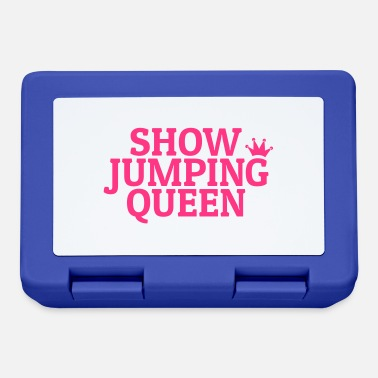 Show Jumping Show jumping queen - Lunchbox