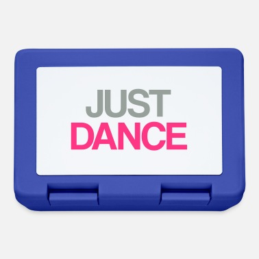 Just just dance - Matboks