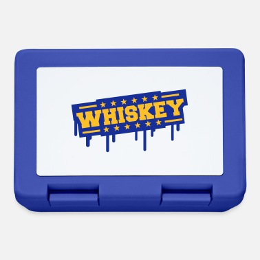 Whiskey Whiskey Stamp - Brotdose