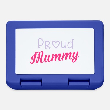 Mummy Proud Mummy - Brotdose