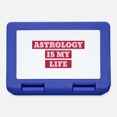 Astrology Astrology Astrologer Astrologie Astrologue - Lunchbox