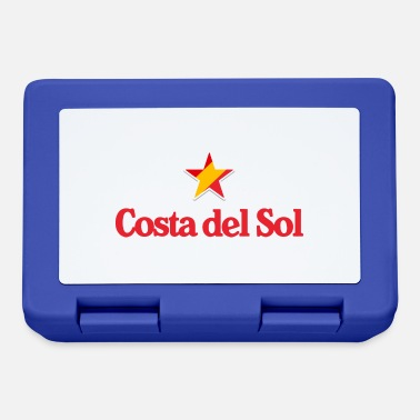 Sol Costa del Sol - Lunchbox