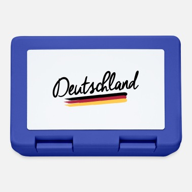 Federal Republic Of Germany Germany - Germany - Federal Republic of Germany - Lunchbox