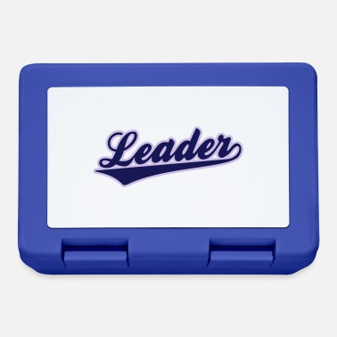 Leader Leader - Lunchbox