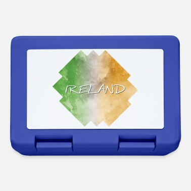Irlanda Irlanda - Irlanda - Lunch box
