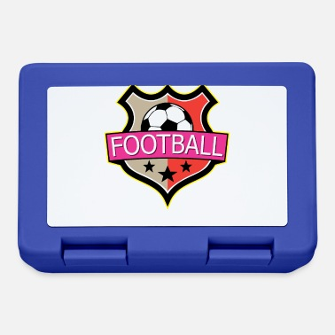 Calcio Calcio - Calcio - Lunch box