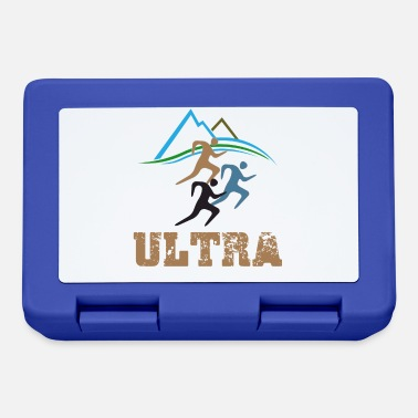 Ultras Ultra Running - Lunchbox
