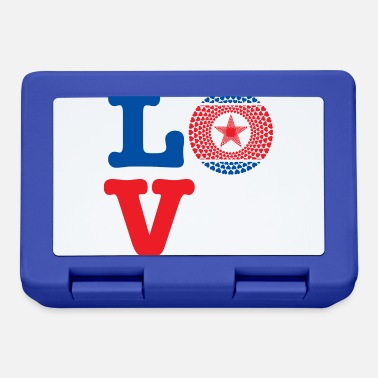 Demo COREA REP DEMO CUORE - Lunch box