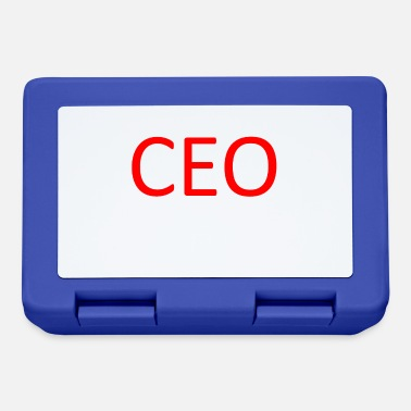 Ceo CEO - Brotdose