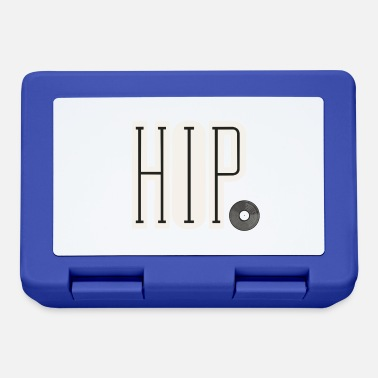Hop hip hop - Lunch box