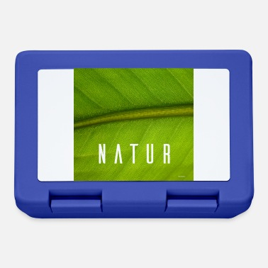 Natural The nature - Lunchbox