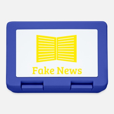 Fake Fake News - Eväsrasia