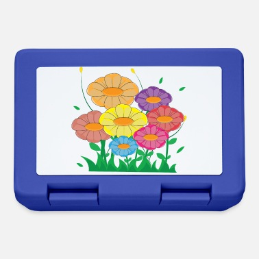 Meadow flower meadow - Lunchbox
