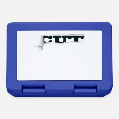 Cut cut - Lunchbox