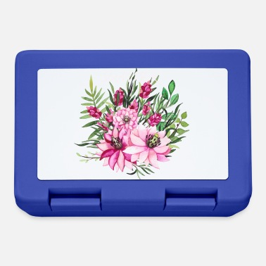Bouquet bouquet v1 - Lunch box