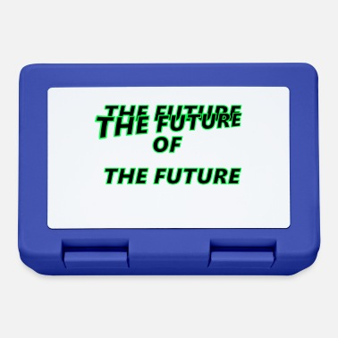 Futuro futuro - Lunch box