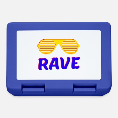 Rave Wear Rave PARTY WEAR - Brotdose