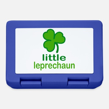 Leprechaun little leprechaun - Lunchbox