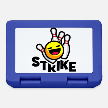 Pin Strike - Bowling - Sport - Spare - Pin - Pins - Brotdose